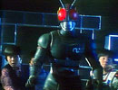 仮面ライダーBLACK 第31話「燃えよ!少年戦士」