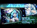 【初音ミク】11月配信楽曲をちょっとプレイしてみた【Project DIVA Arcade】