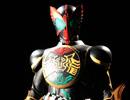 ネット版 仮面ライダーW 現われたO/ヤツの名はオーズ