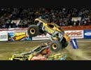 MONSTER JAM ① - 2012 Orlando - Neil Elliott (Freestyle)
