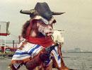 忍者戦隊カクレンジャー 第38話「モオ~ッ嫌な牛」