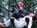 仮面ライダーBLACK 第32話「夢少女・ユキ」
