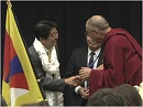 【Free Tibet】ダライ・ラマ法王特別講演[桜H24/11/14]