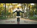 【さも】Heart Beatsを踊ってみた【意外と暑かった】