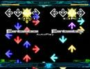 [StepMania] [SP激11(旧8)] あちちな夏の物語り (OP ver.)