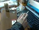 バット好きな俺の喫煙動画 part79 ガラム ヌサンタラマイルド