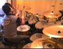 マリオドラムの人がOctavariumを叩いてみた
