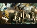 大仏のVTR1000FエンジンO/HPart11
