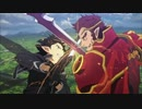 【SAO】戦闘・ハーレムシーンのまとめ-20話-
