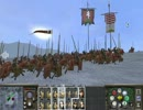 【M2TW】神聖ローマ帝国 実況プレイ37(ハ