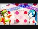【MMD】CLAP HIP CHERRY【モーション配布】