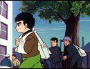 巨人の星 第5話「幻のスイッチピッチャー」