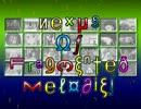 【第2回お題競作A】Nexus of Fragmented Melodies