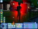 sims3 負け犬シムが全キャリアトップを目指す Part548