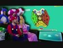 [外人プレイ動画] Nintendo Land マリオチェイスが熱い!