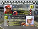 F1 2012 最終戦 ブラジルGP グリッド紹介 01年