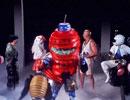 忍者戦隊カクレンジャー 第41話「はぐれゴースト」