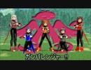 【卓M@s】S.H.とアイドル達のラクシア冒険物語 9-5【SW2.0】