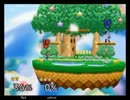 【フリー戦】スマブラ64 Red(ルイージ) vs sekirei(リンク)