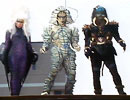 仮面ライダーBLACK 第36話「愛と死の宣戦布告」