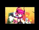 PSP『フェイト/エクストラ CCC』ショートムービー/ランサー