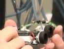 【速い】マイクロマウス2012エキスパートクラス3~1位【見えない】