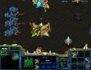 【StarCraft】スタークラフト プロトス編単発実況プレイ1