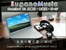 【C83】 SuganoMusic クロスフェード