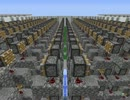 【Minecraft】 方向音痴のマインクラフト Season4 Part19 【ゆっくり実況】