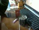 バット好きな俺の喫煙動画 part86 アメスピ オーガニック