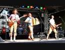 Trenkwalderのライブパフォーマンス