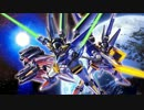【ダンボール戦機W】バトルBGM⑪ ミゼル戦【ネタバレ注意】(修正版)