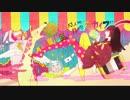 【ボーマス23】凡人的非日常アーカイブ【クロスフェード】