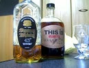ジャパニーズウイスキーに酔いしれる【part7】 黒角・THIS IS