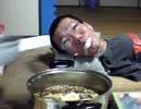アイスの天ぷら作ってみた