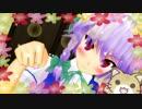 【MMDドラマ】紅魔館は今日も平和です【猫