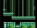 ロックマン6実機プレイ