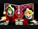 【MMD-DMC4】いーあるふぁんくらぶ【GUMI・鏡音リン】