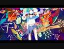 【結月ゆかり】八千代の花と雑魚寝の夢【オリジナル】