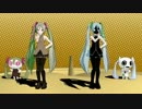 【MMD-DMC4】ラブソングを殺さないで ver.