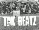 【トラック提供】TDK BEATZ 34 bpm86【ニコラップ】