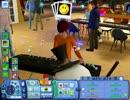 sims3 負け犬シムが全キャリアトップを目指す Part552