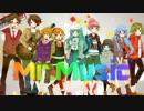【女性7人コラボ!】Mr.Music歌ってみた!! 【椿姉里餅裏狹麺】