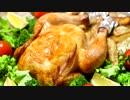 ロースト・チキン♪ ~2012年クリスマスパ