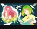 【GUMI】Parallel Story【オリジナル曲】