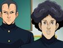 石田とあさくら 第一話 「あさくらと将来」