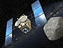 はやぶさ2を初公開 14年、小惑星に出発