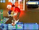 sims3 負け犬シムが全キャリアトップを目指す Part553