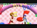 【MEIKO+KAITO】Sweetiex2【カバー】