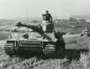 ドイツ軍歌 パンツァー・リート(Panzerlied)